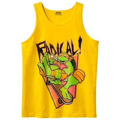 Teenage Mutant Ninja Turtles Men's Tank Top