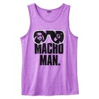 Macho Man Randy Savage Men's Tank Top