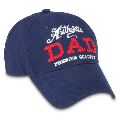 Men's Father's Day Dad Hat
