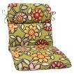 Outdoor Round Edge Chair Cushion - Wilder