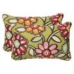 Outdoor 2-Piece Rectangular Throw Pillow Set - Wilder