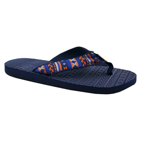 Men's MUK LUKS® Scotty Sport Flip Flop Sandals - Assorted Colors