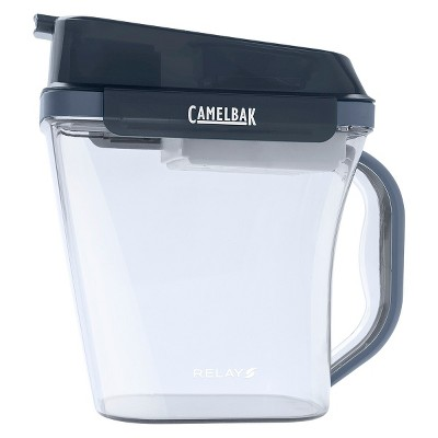 CamelBak® Relay™ Water Filtration Pitcher Charcoal