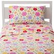 Circo® Floral Flannel Sheet Set