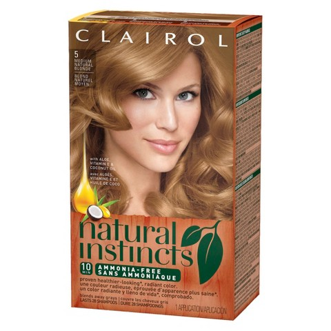Image Natural Ammonia Free Hair Color Pictures Of Nnature