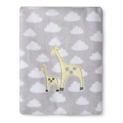 Circo™ Super Soft Baby Blanket - Giraffes