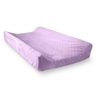 Circo™ Changing Pad Cover - Lavender