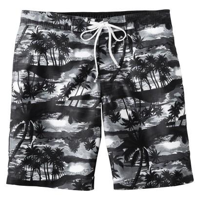 "Merona® Men's 9"" Tropical Boardshort"
