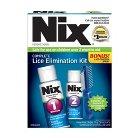 Nix Maximum Strength Lice Elimination Kit