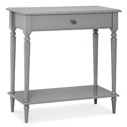 Threshold™ Turned Leg Console Table