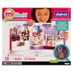 miWorld Deluxe Claire's Jewelry and Accessories Store Environment Set