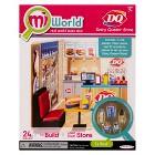 miWorld Dairy Queen Store Starter Set