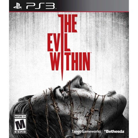 The Evil Within (PlayStation 3)