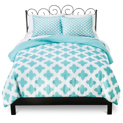 Xhilaration® Star Reversible Comforter Set