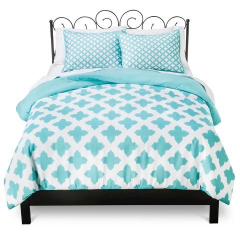 Xhilaration™ Star Reversible Comforter Set