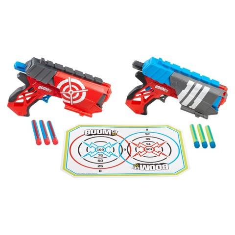 BOOMco. Dual Defenders Blaster