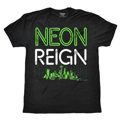 Pro Merch Neon Reign