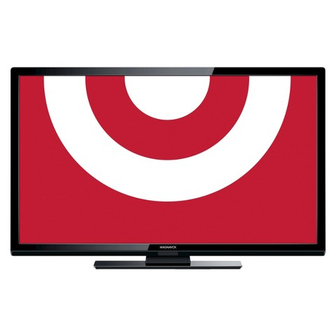"Magnavox 46"" Class 1080p 60 Hz  LED TV - Black (46ME313V)"
