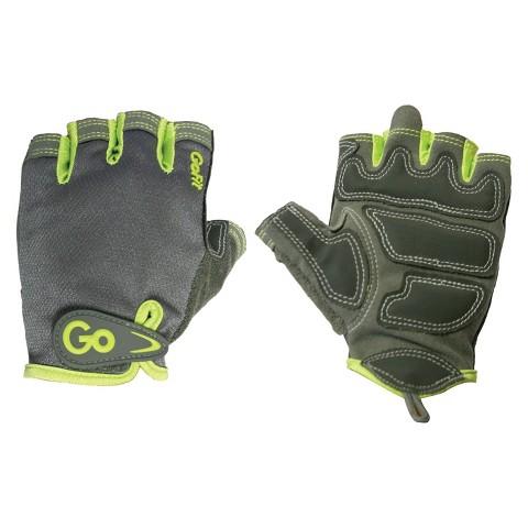 GoFit Women's Pro Sport-Tac Glove - Grey