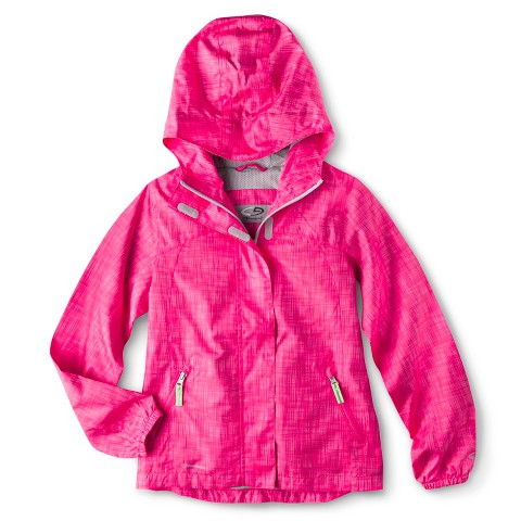 C9 Champion® Girls' All Weather Jacket