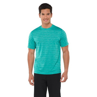 C9 by Champion® Men's Endurance Striped T-shirts