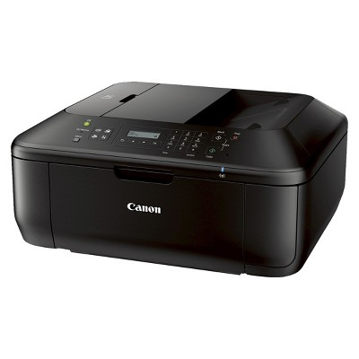 Canon Pixma MX472 Color Multifunction Inkjet Printer - Black (8749B002)