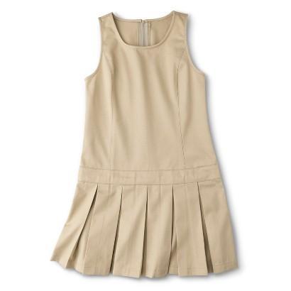 Cherokee® Girls' School Uniform Pleated Jumper