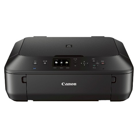 Canon MG5520 Color Multifunction Inkjet Printer - Black (8580B002)