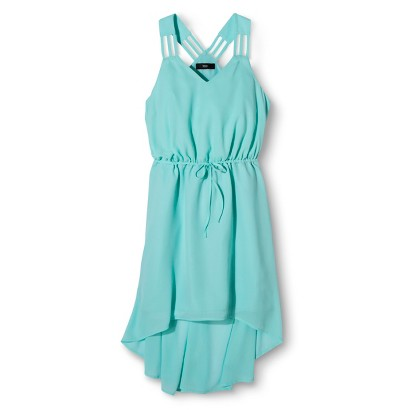 Mossimo® Women's Tri Strap Dress - Assorted Colors