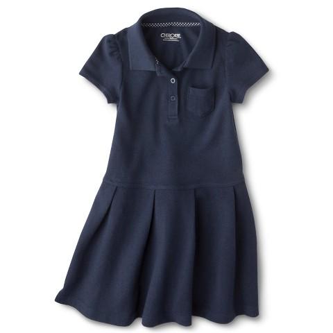 Girls' Tennis Dress - Cherokee®