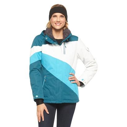 Women's Ski Jacket - ZeroXposur