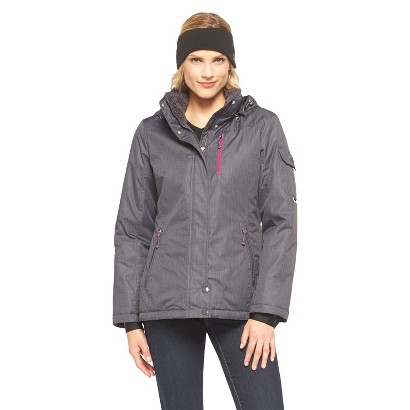 Women's Ski Jacket Night Fall - ZeroXposur