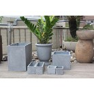 Threshold™ Stone Planter Collection