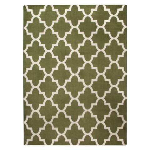 threshold fretwork rug target