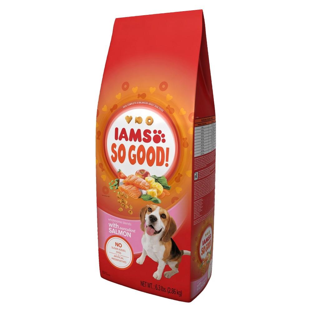 Eukanuba Low Residue Dog Food Small Breed