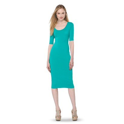 Midi Dress - Mossimo Supply Co.