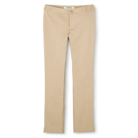 Girls' Ponte Pant - Cherokee®