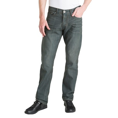 Denizen® Men's Slim Straight Fit Jeans - Antique Denim