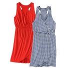Merona® Women's Knit Wrap Racerback D...