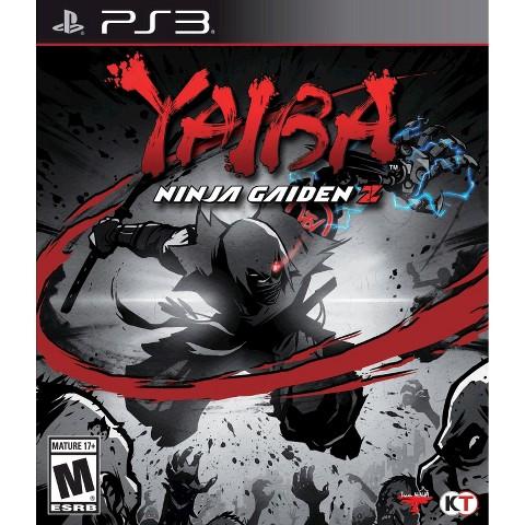 Yaiba: Ninja Gaiden Z (PlayStation 3)