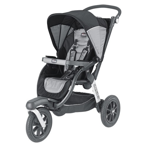 chicco activ3 jogging stroller ebay. Black Bedroom Furniture Sets. Home Design Ideas