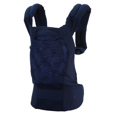 Ergobaby Designer 3 Position Baby Carrier - Blue Lotus