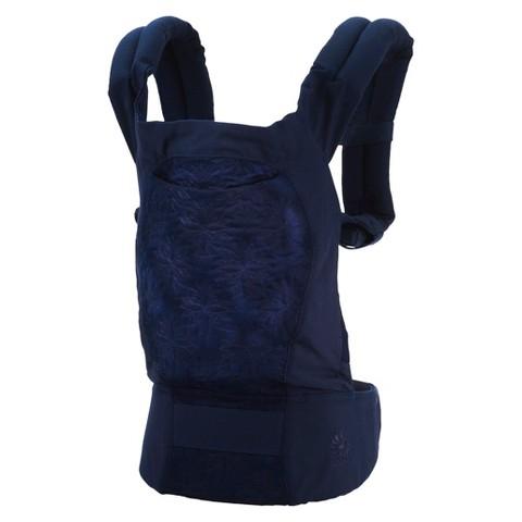 Ergobaby Designer 3 Position Baby Carrier - Blue Lotus