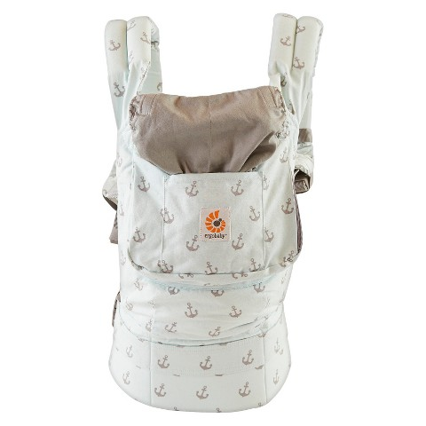 Ergobaby Original Collection Baby Carrier - Sea Skipper