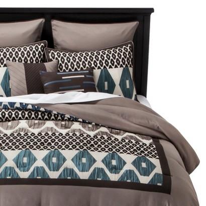 Luminous Comforter Set