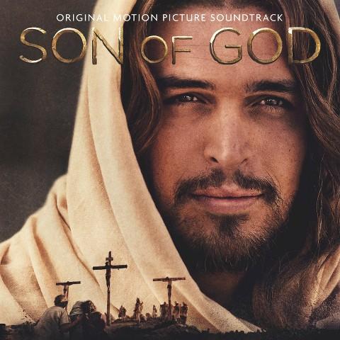 Son of God Soundtrack - Only at Target
