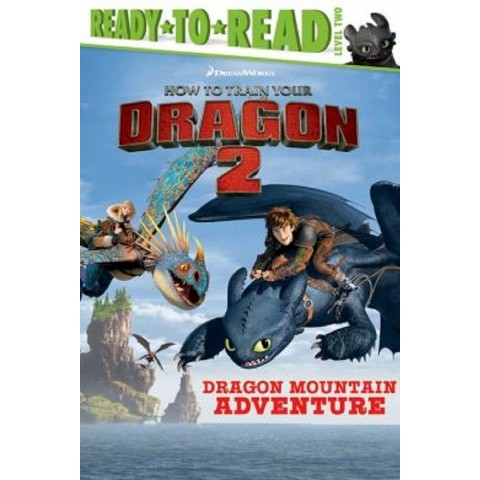 Dragon Mountain Adventure (Hardcover)
