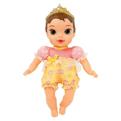 Disney Princess Baby Belle