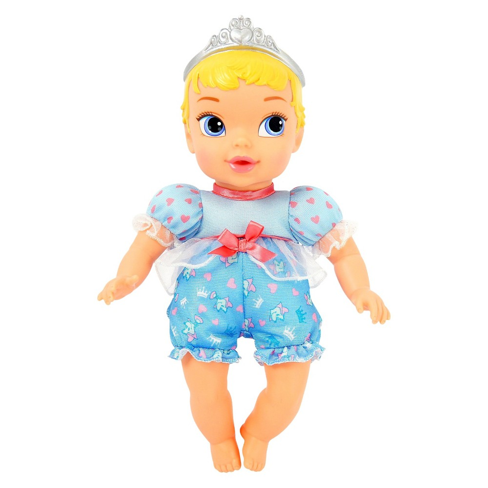 Disney Princess Baby Cinderella: DN DISNEY PRINCESS BABY DOLL CINDERELLA