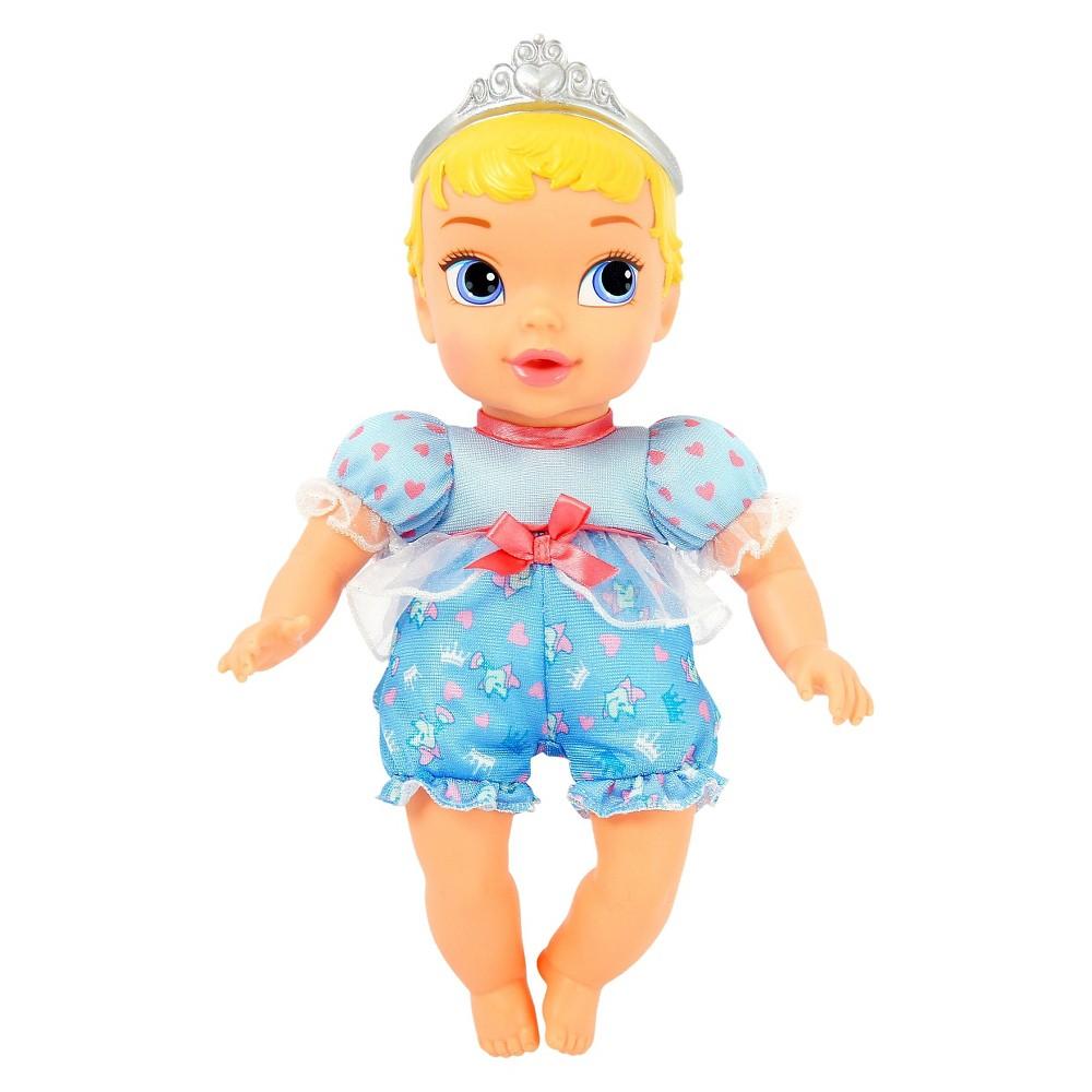Disney Princess Toddler Doll Cinderella: DN DISNEY PRINCESS BABY DOLL CINDERELLA